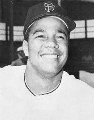 Juan Marichal 1965