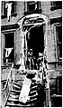 Judge Charles C Knott house in NYC after an anarchist bomb 1919.jpg