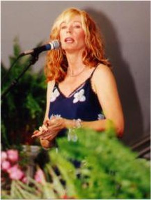 Juice Newton - Newton in 1998