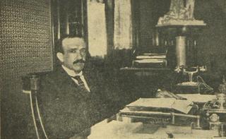 Julián Elorza Aizpuru Spanish Carlist politician