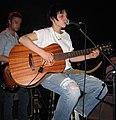 Julia hummer band.jpg