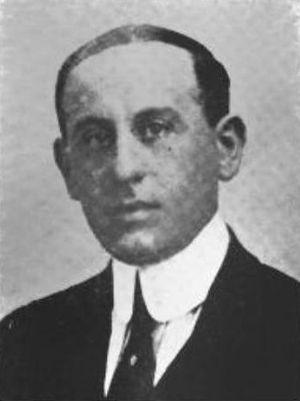 Julius Miller - Julius Miller, Manhattan Borough President, Justice of the New York Supreme Court.
