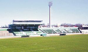 Club Atlético Sarmiento - Junín Estadio