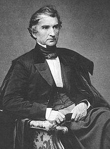 Justus von Liebig (ca. 1860) (Quelle: Wikimedia)