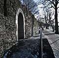 Kärleksporten, Visby ringmur, Gotland.jpeg