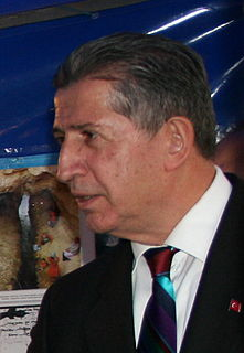Köksal Toptan Turkish politician
