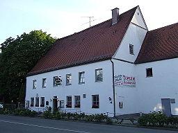 Königsbrunn neuhaus