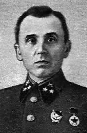 Kirill Moskalenko - Image: K.Moskalenko