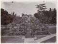 KITLV 40990 - Kassian Céphas - Tjandi Prambanan - 1897.tif