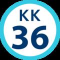 KK-36 station number.png