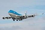 "KLM asia Boeing 747-400(M) PH-BFH ""Hongkong"" (8420786483).jpg"