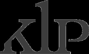 Kommunal Landspensjonskasse - Image: KLP logo