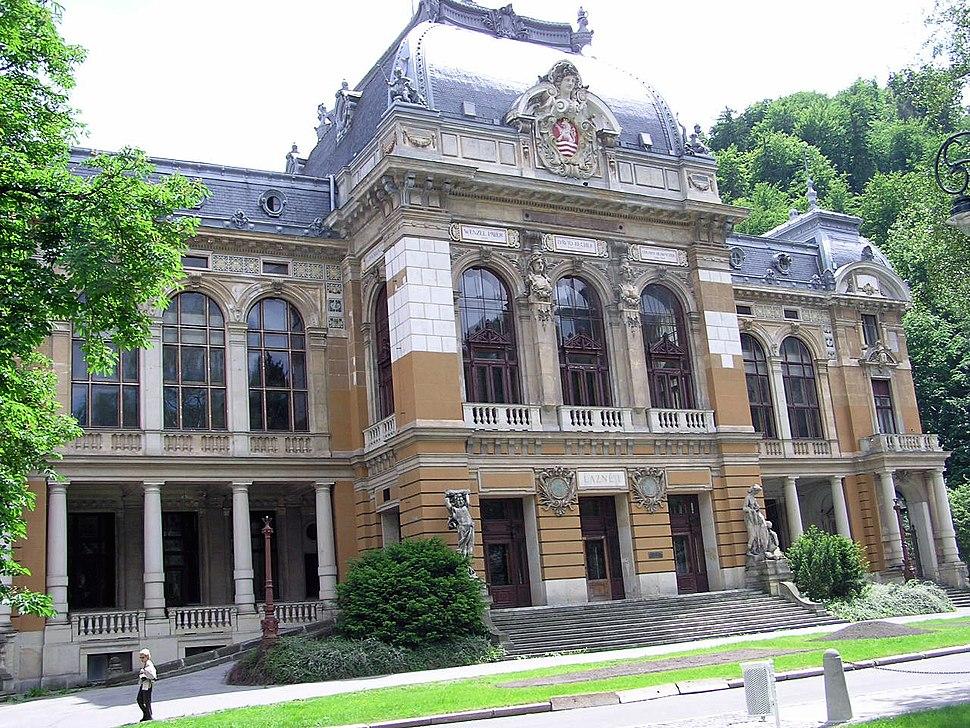 Kaiserbad - Bad I