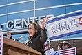 Kamala Harris at July, 3 2017 healthcare rally 5.jpg