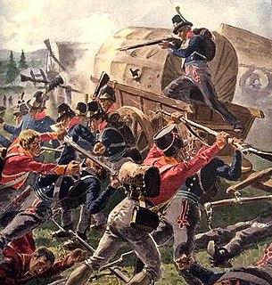 Battle of Matrand