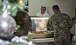 Kandahar service members enjoy Christmas meal 131225-F-BY961-039.jpg