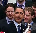 Kane-Keith-Obama BlackhawksWhiteHouse2010 (cropped).jpg