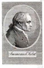 An analysis of goodness as proposed by immanuel kant