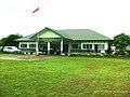 Kantor Kodim Melak Barong Tongkok - panoramio.jpg