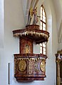 Kanzel in der Kirche 4762 in A-2133 Fallbach.jpg