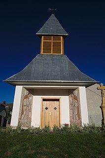 Kunice (Blansko District) Municipality in South Moravian, Czech Republic