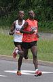 Karinga and Maritim 2012 Ottawa Marathon.jpg