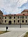 Karmel Svatého Josefa, Hradčany, Praha, Hlavní Město Praha, Česká Republika (48790976012).jpg