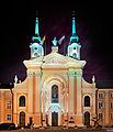 Katedra wojska polskiego nocą.jpg