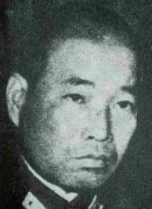 Kyūjō incident - General Torashirō Kawabe