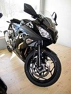 Kawasaki Ninja 300 - Wikipedia
