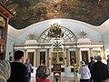 Kazan Church Karpinsk interior 01.jpg