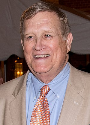 Ken Howard - Howard at the 2014 Toronto International Film Festival