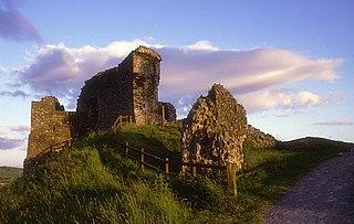 Barony of Kendal