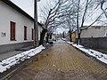 Keramitos útszakasz, Gergő utca, 2018 Pestújhely.jpg