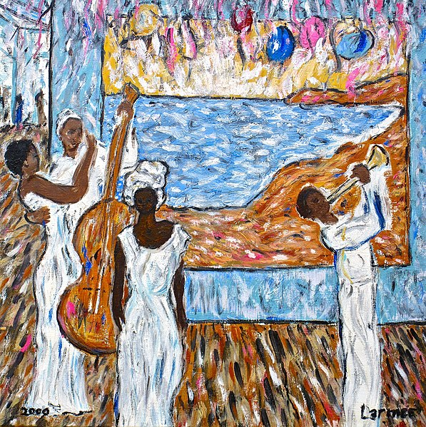 File:Kevin Larmee Gallery Jazz.jpg