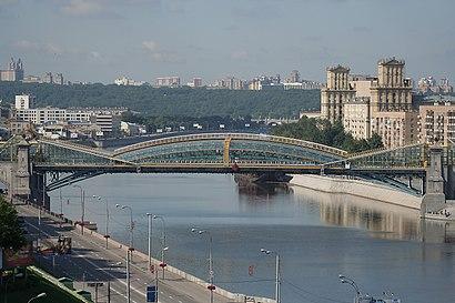 Как доехать до Мост Богдана Хмельницкого на общественном транспорте