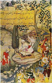 KhusrauBabur