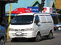 Kia Besta 2.7d Cargo Van 2003 (11280380033).jpg