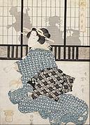 Кикукава Эйзан - Без названия - Google Art Project (809353) .jpg