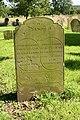 Killed by lightning - geograph.org.uk - 515677.jpg