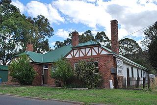 Kilmore East, Victoria Town in Victoria, Australia