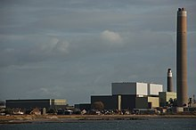 Kilroot power station, Carrickfergus - geograph.org.uk - 278551.jpg