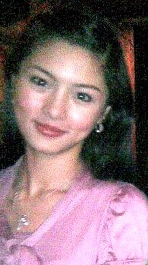 Kim Chiu - Chiu in 2008.