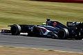 Kimiya Sato Sauber 2013 Silverstone F1 Test 002.jpg