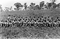 King's African Rifles near Mssindyi, September 1917.jpg