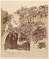 Kirkstall Abbey. Ruins on the South Side MET DP209892.jpg