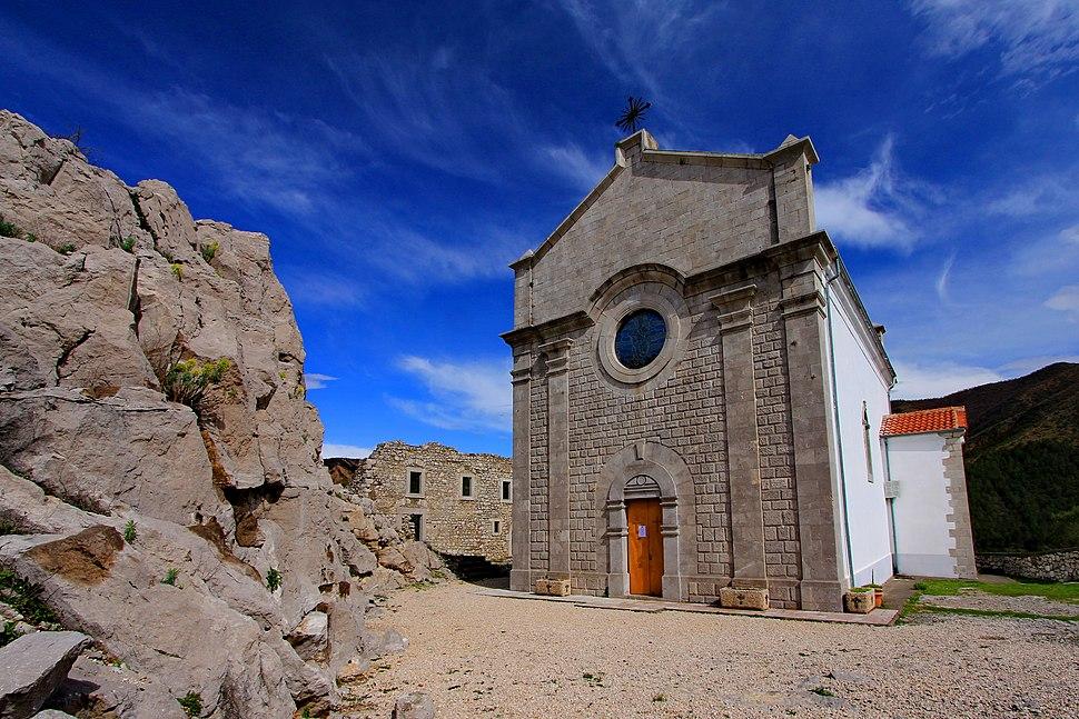 Kisha e Manastirit Te Rubikut 03