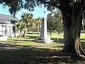 Kissimmee WWI-II Memorial03.jpg