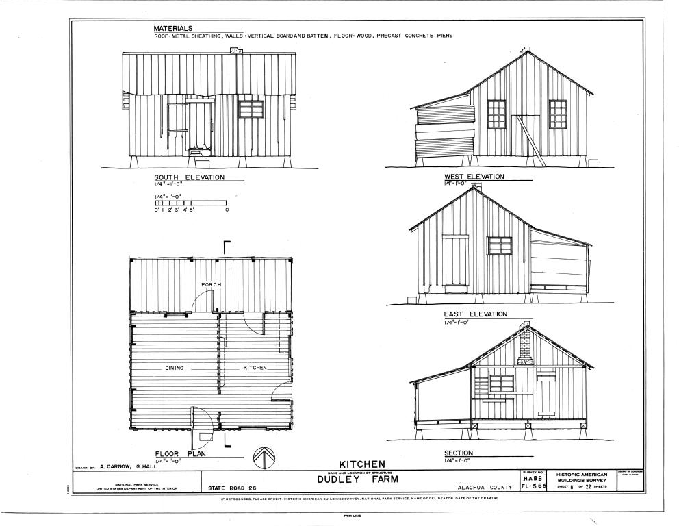 Elevation Plan Wiki : File kitchen elevations floor plan and section dudley