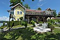 Klagenfurt Lorettoweg 55 Restaurant Maria Loretto 27052014 366.jpg
